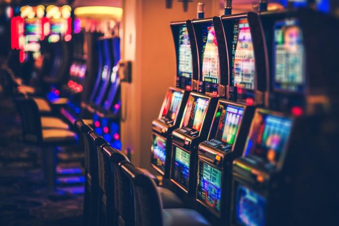 日本のカジノゲームについて