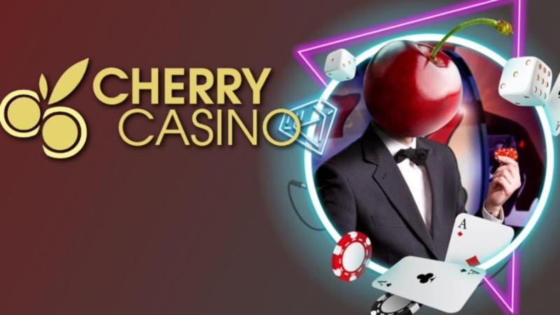 チェリーカジノCherry Casinoはランドカジノも展開している老舗サイト