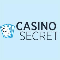 カジノシークレットCasinoSecretとは?概要や魅力を徹底解説