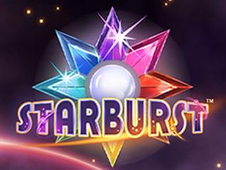Starburstの魅力を徹底解説!シンプルな構成、そして爆発力が魅力